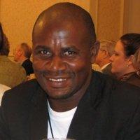 Phileas Jusu of Sierra Leone