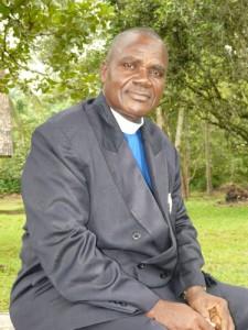 Rev. Morrison M. Wleh